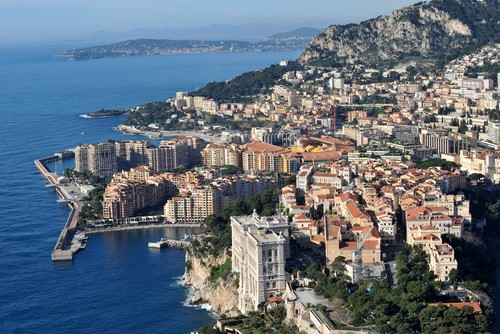 Monaco